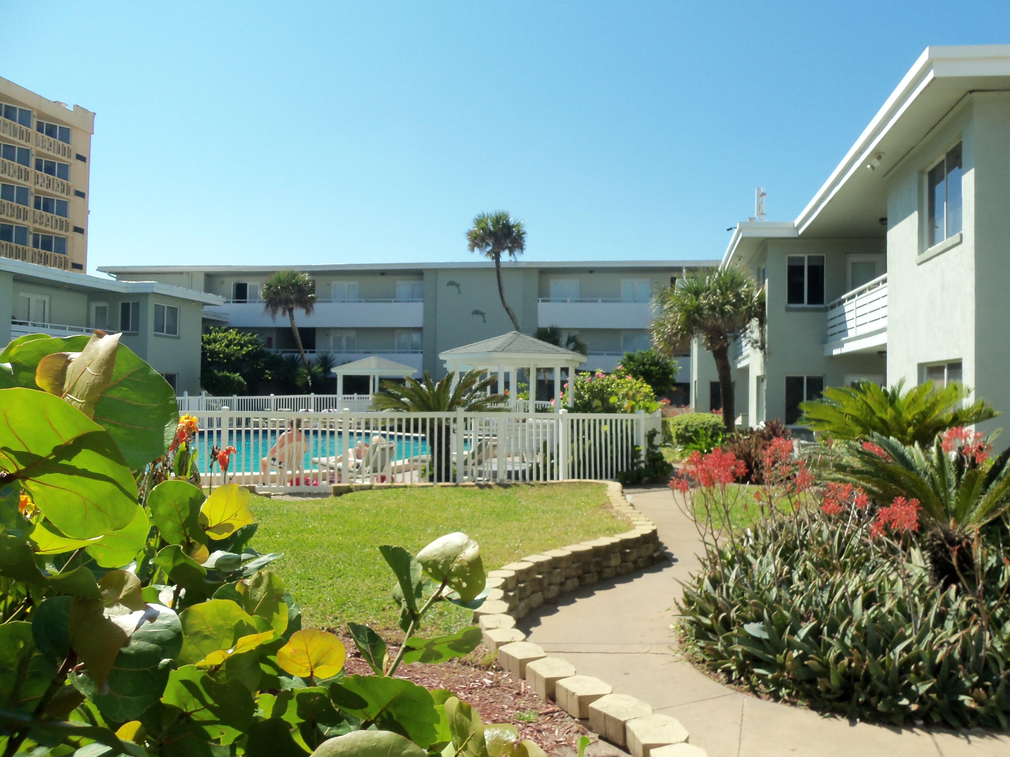 Plantation Island Resort Daytona